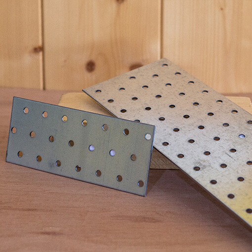 Perforated Plate / Perforated Tape